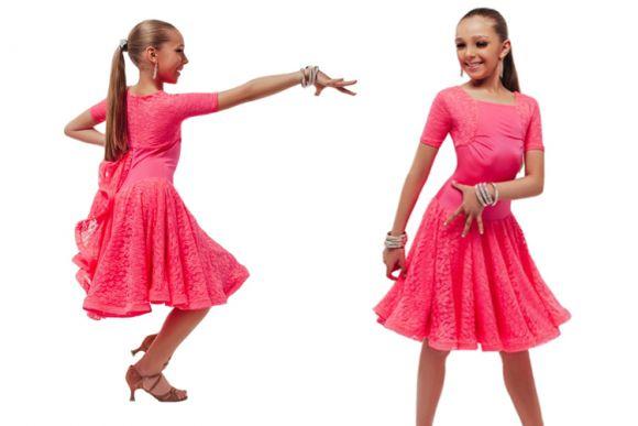 Платье art681