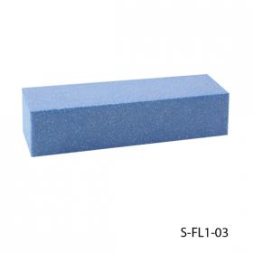 Четырехсторонний полировочный блок «бафик»
