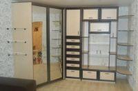 Многофункциональный шкаф купе в гостиную - в Купе Стандарт Екатеринбург