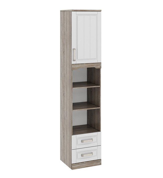 Шкаф «Прованс» комбинированный