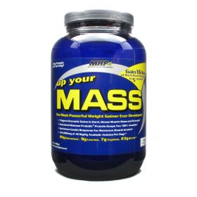 MHP Up Your Mass (908 гр.)