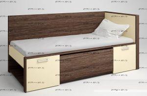 Кровать Фанки Тайм ФТ-03 (80х190)