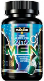 Maxler VitaMen (90 табл.)