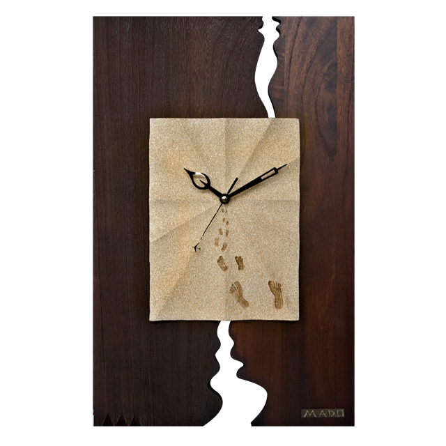 Mado 608-2 BR «Следы на песке»