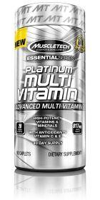 MuscleTech Platinum Multivitamin (90 капс.)