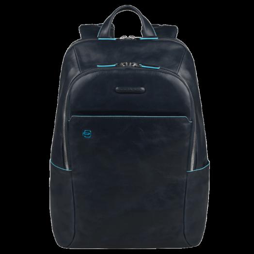 Рюкзак кожаный Piquadro CA3214B2/BLU2