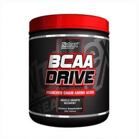 Nutrex BCAA DRIVE (200 табл.)