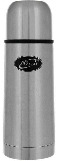 Термос Biostal NB из нержавеющей стали