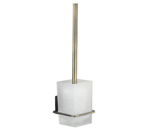 WasserKraft Exter K-5200   Щетка для унитаза подвесная
