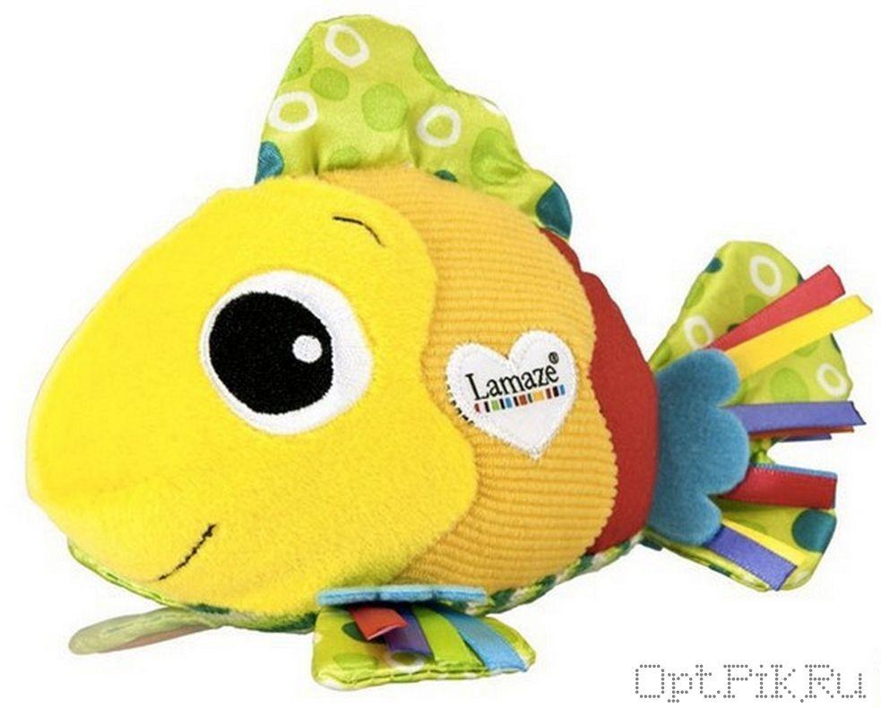 Игрушка Lamaze Рыбка