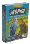 ЖОРКА Корм для волнистых попугаев Минералы (500 г)