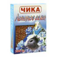 Чика Льняное семя (200 г)