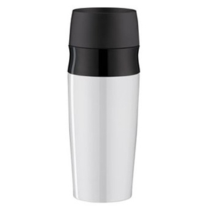 Tермокружка Alfi travelMug white 0,35L