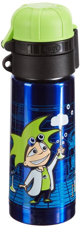 Термос-бутылочка Alfi Crazy Professor 0,35L