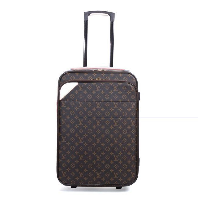 Чемодан Louis Vuitton Pegase 55