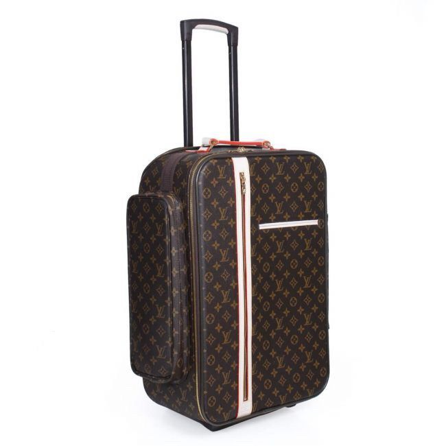 Чемодан Louis Vuitton Pegase 50