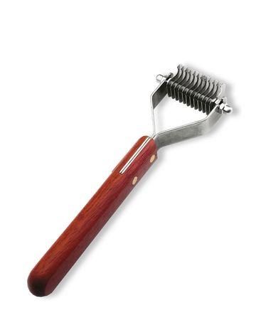 Стриппинг 12 зубцов