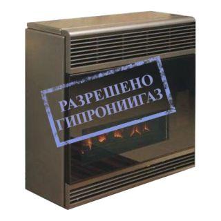 """Газовый конвектор (радиатор) Karma """"Beta Mechanic Comfort 4"""""""