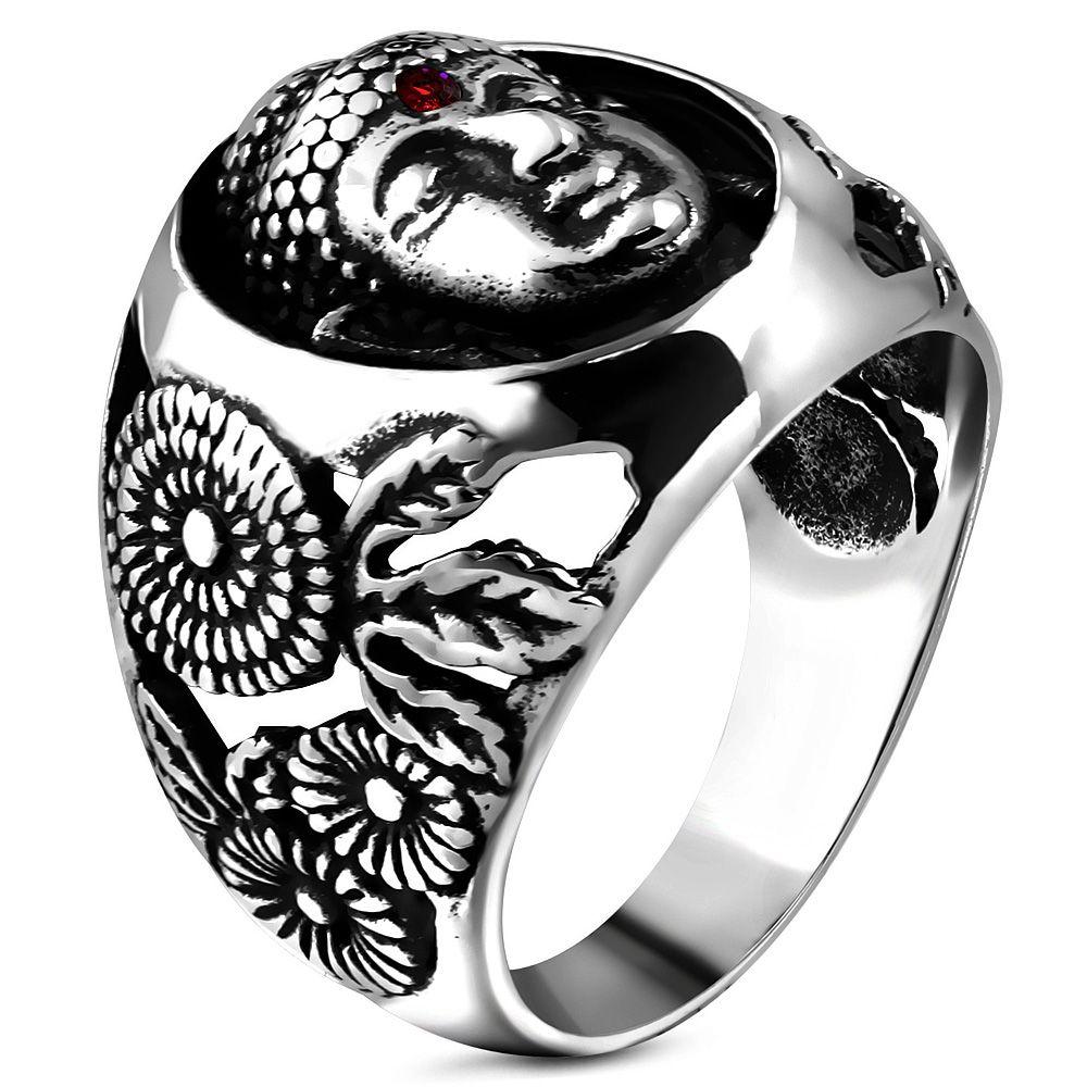 Перстень Будда