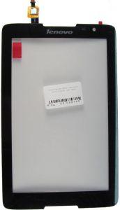 Тачскрин Lenovo A5500 (A8-50) IdeaTab  (black) Оригинал