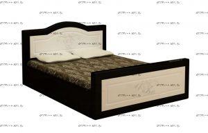 Кровать Лора-2  (ВМК Шале)