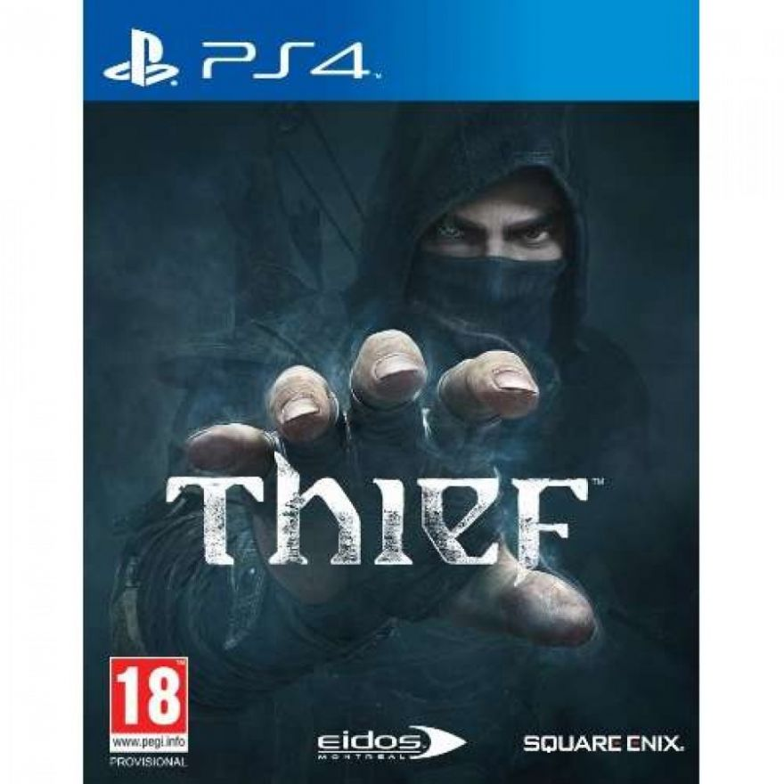 Игра Thief (PS4)