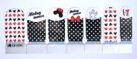 Лаковая пленка для дизайна ногтей, QJ1020