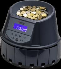 Счетчик и сортировщик монет Cassida CoinMaster