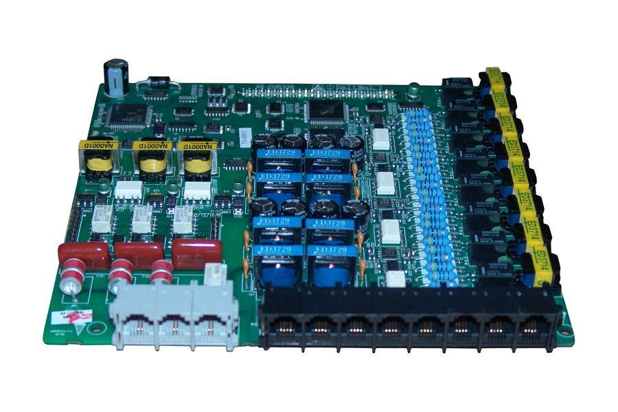 Плата расширения LG-ERICSSON AR-CHB308 б/у