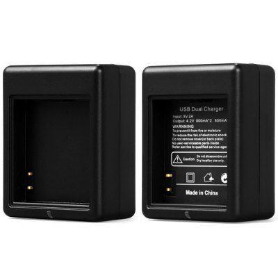 Зарядное устройство для экшн -камеры  Xiaomi Yi  XRS-XM14 (5V / 2A)