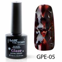 Витражный гель-лак Lady Victory GPE-05
