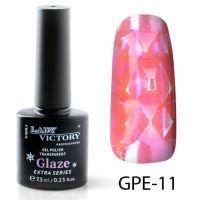 Витражный гель-лак Lady Victory GPE-11