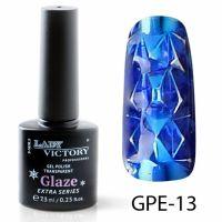 Витражный гель-лак Lady Victory GPE-13