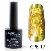 Витражный гель-лак Lady Victory GPE-17