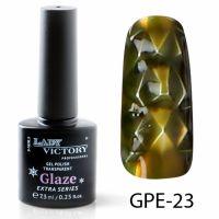 Витражный гель-лак Lady Victory GPE-23