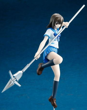 Фигурка Strike the Blood: Himeragi Yukina