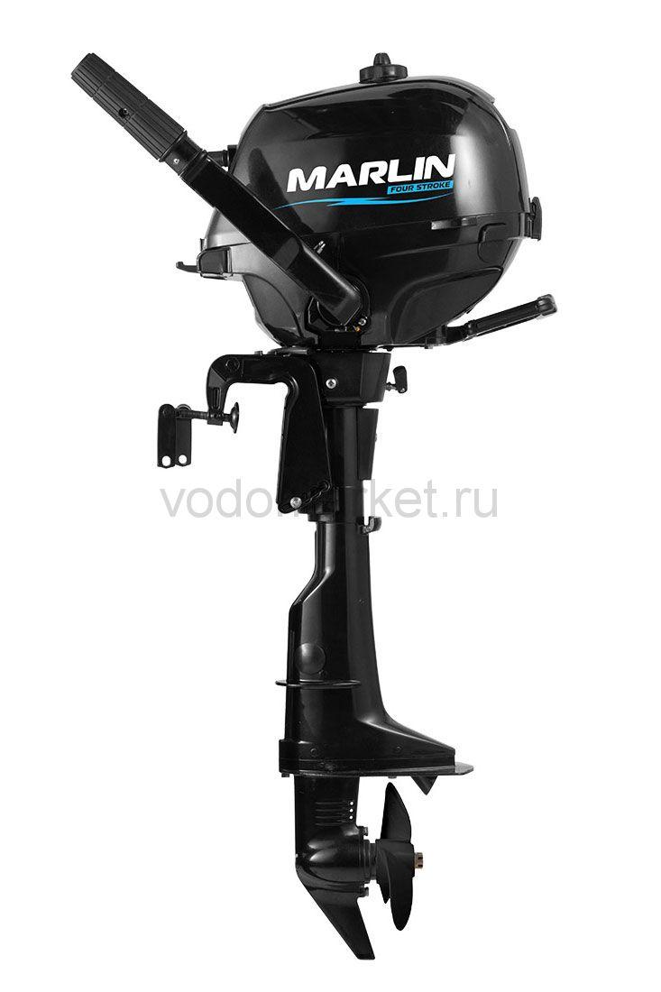 Marlin MF 2.5 AMHS 4х-тактный лодочный мотор