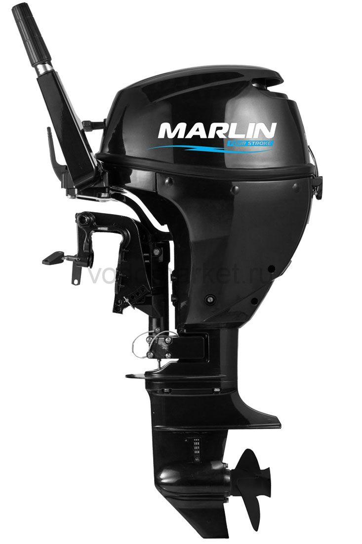 Marlin MF 9,9 AMHS 4х-тактный лодочный мотор