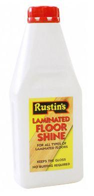 Rustins Блеск для ламината