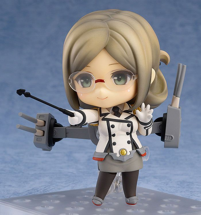 Фигурка Nendoroid Kantai Collection: Katori
