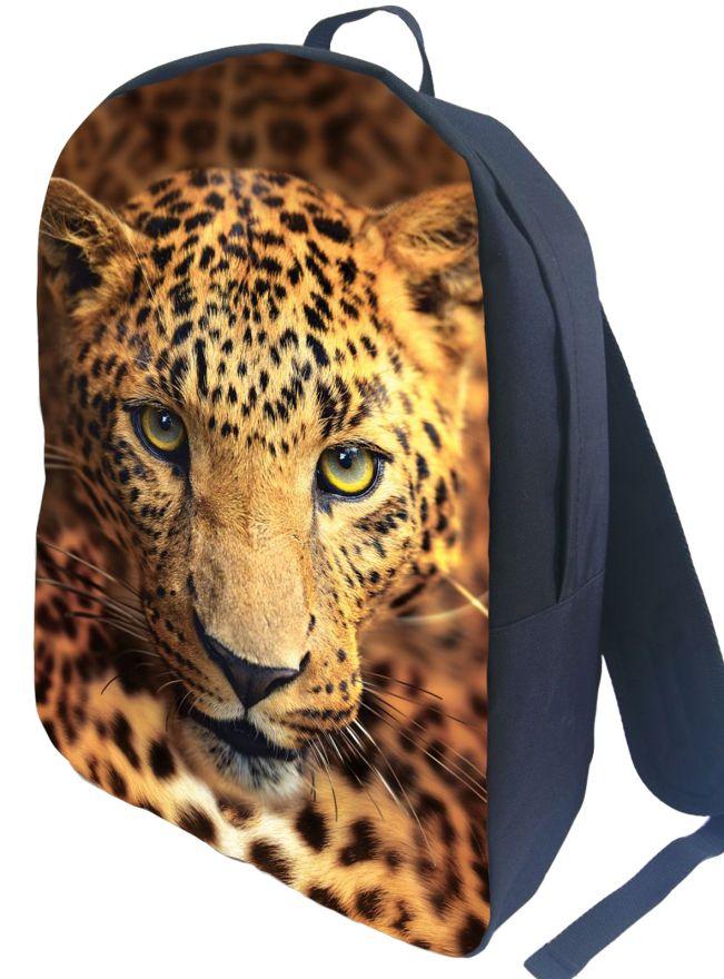 Рюкзак ПодЪполье Leopard