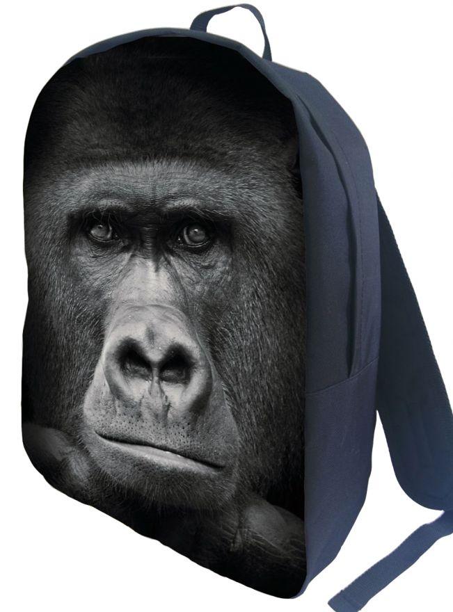 Рюкзак ПодЪполье Gorilla