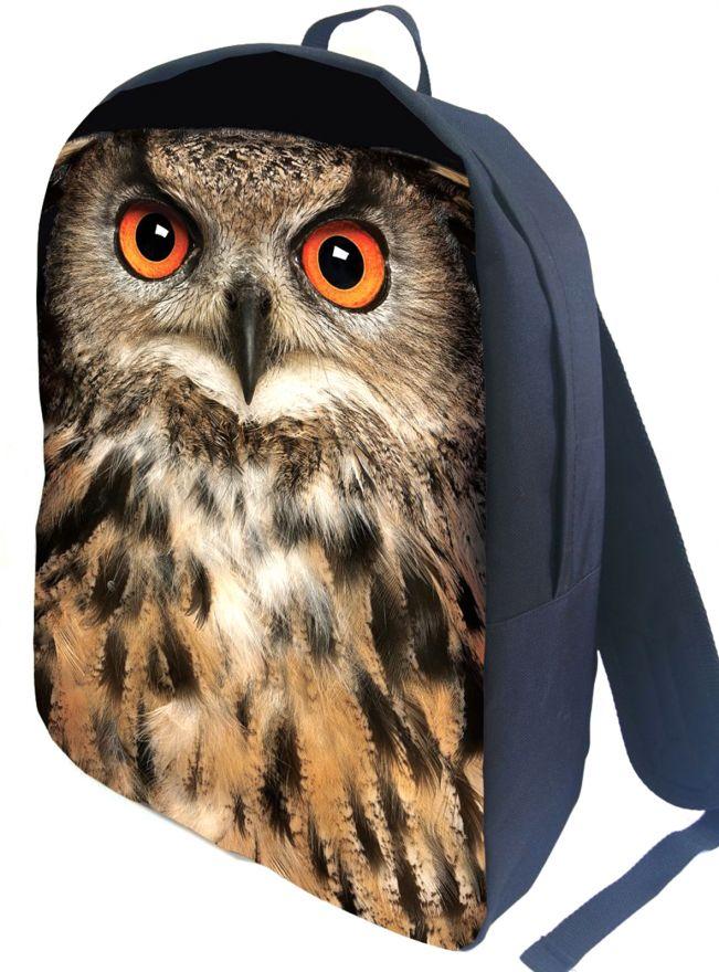 Рюкзак ПодЪполье Owl