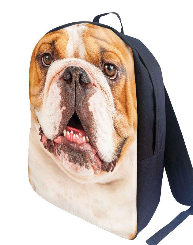Рюкзак ПодЪполье Dog