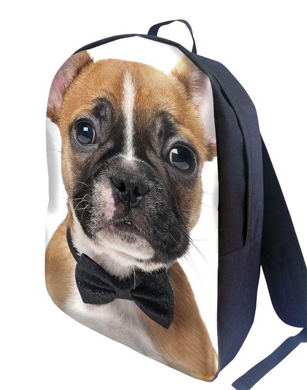 Рюкзак ПодЪполье Cute puppy