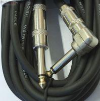Apextone AP-2307/4,5 Кабель 4.5 м, джек-джек, инструментальный