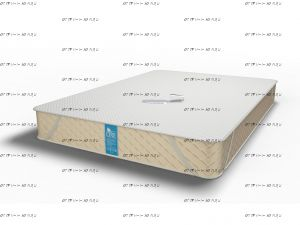 Наматрасник непромокаемый Аква барьер без бортов (CL) Comfort Line