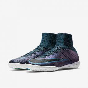 Игровая обувь для зала NIKE MERCURIALX PROXIMO IC 718774-400