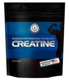 RPS Nutrition Creatine (500 гр.)