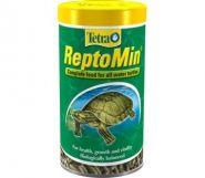 Tetra ReptoMin Корм в палочках для водяных черепах (250 мл)